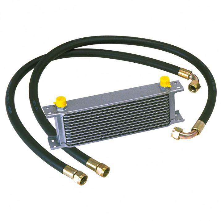 Oil Cooler Installation Kits - T Type