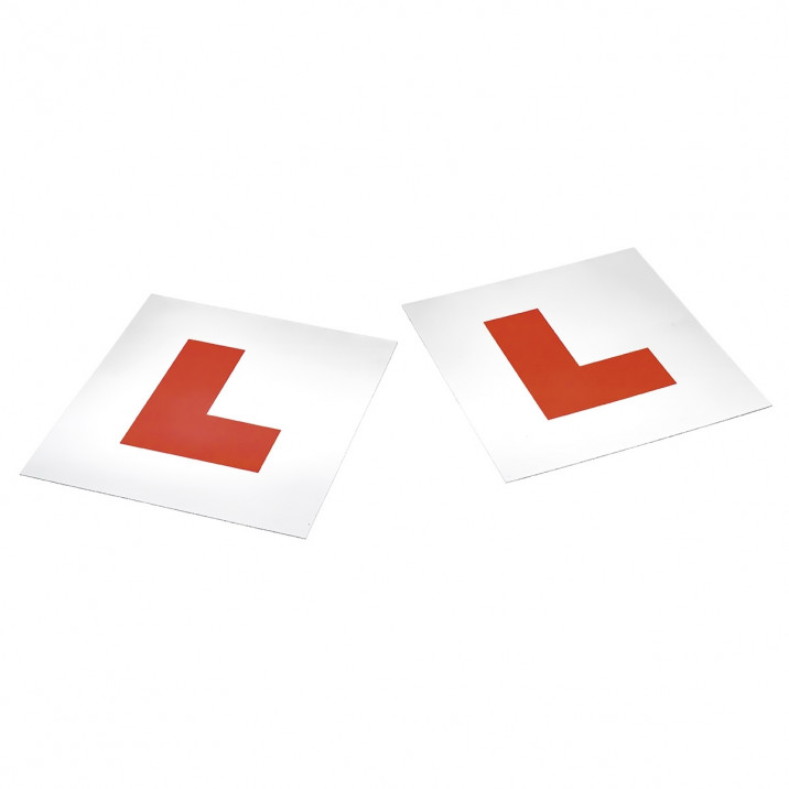 AA Magnetic L Plate