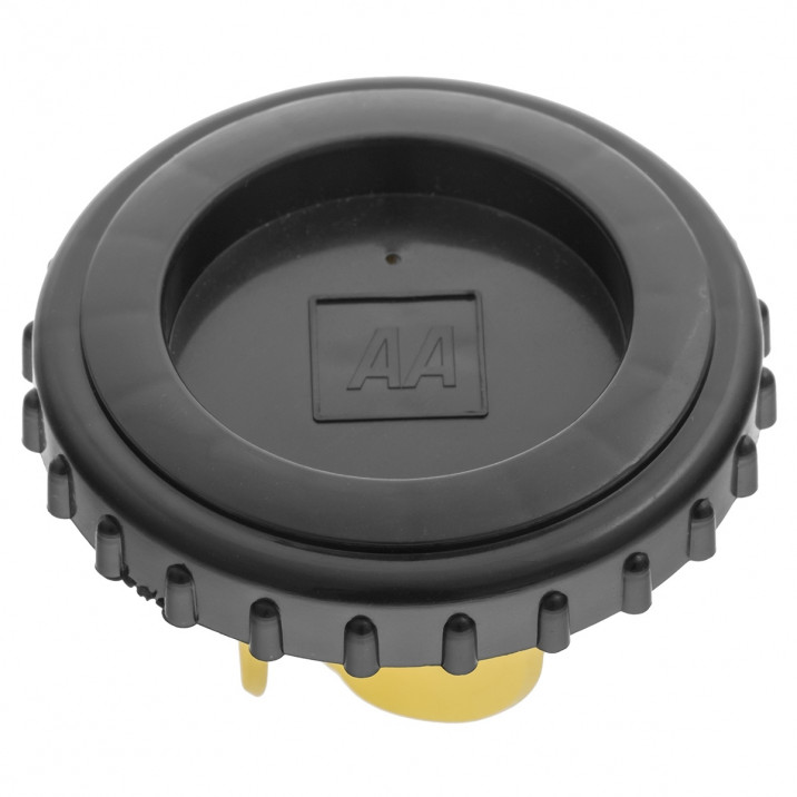 AA Emergency Fuel Cap