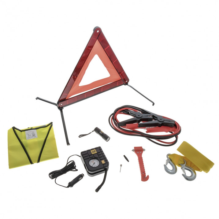 AA Breakdown Kit Plus