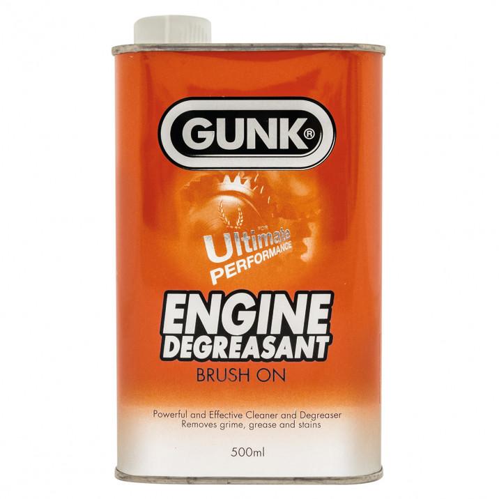 Gunk Degreaser, Brush on, 500ml