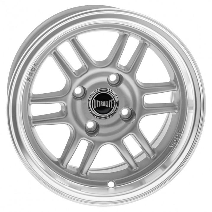 "Ultralite F1 13"" Wheels - Mini"