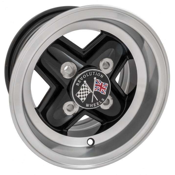 Revolution Wheels - Mini