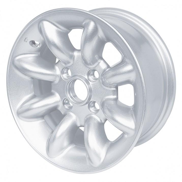 Wheels - Sportspac Style Alloy