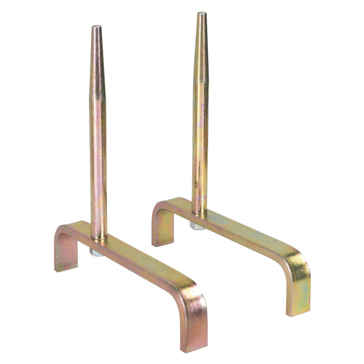 Cylinder Head Stands, pair