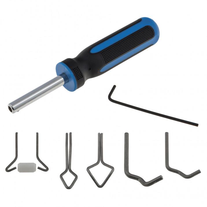 Windscreen Installation Tool Set