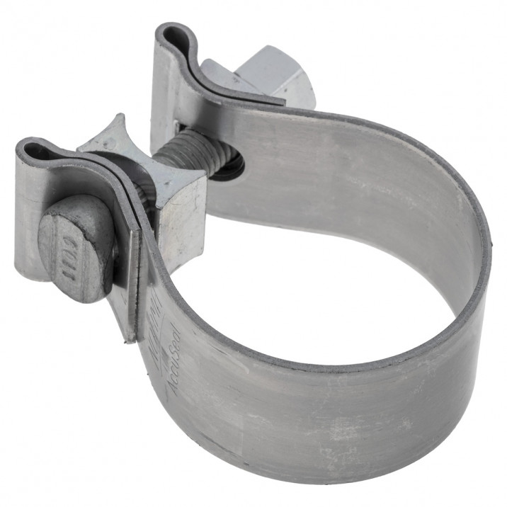 Exhaust Clamps - X300 & X308