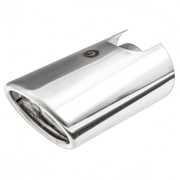 Tailpipe Finishers - X300 & X308