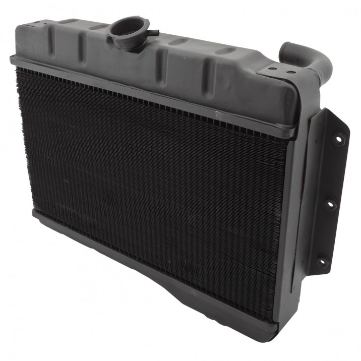 Uprated Hi-Flow Radiators - MGB