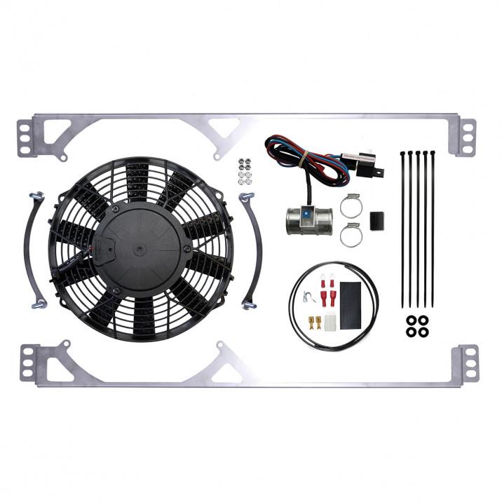 Revotec Cooling Fan Kits - Spitfire
