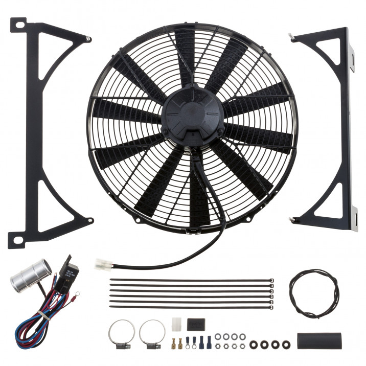 Revotec Cooling Fan Kits - Stag