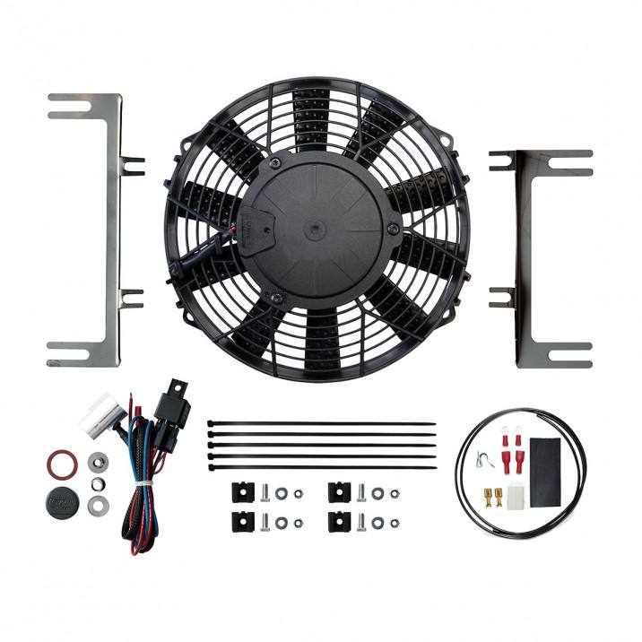 Revotec Cooling Fan Kits - Mini