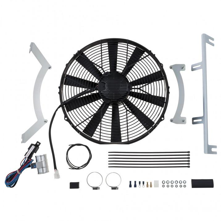 Revotec Cooling Fan Kits - E-Type
