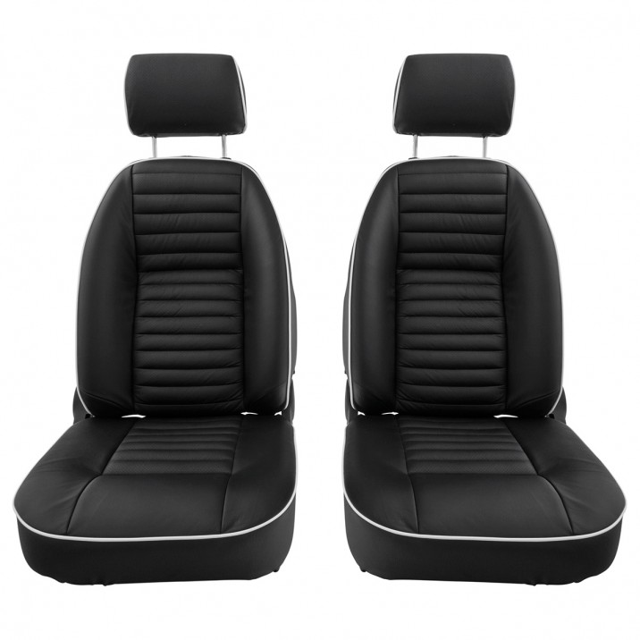 Classic Seat Assemblies - TR4-6