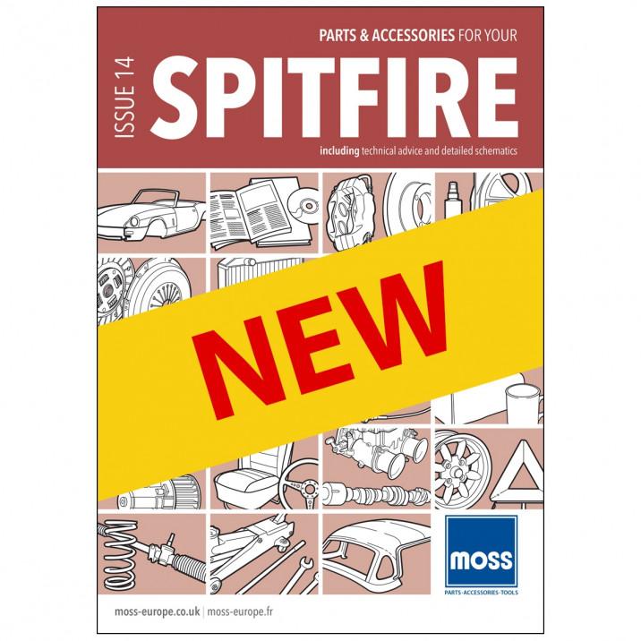 Spitfire Parts Catalogue