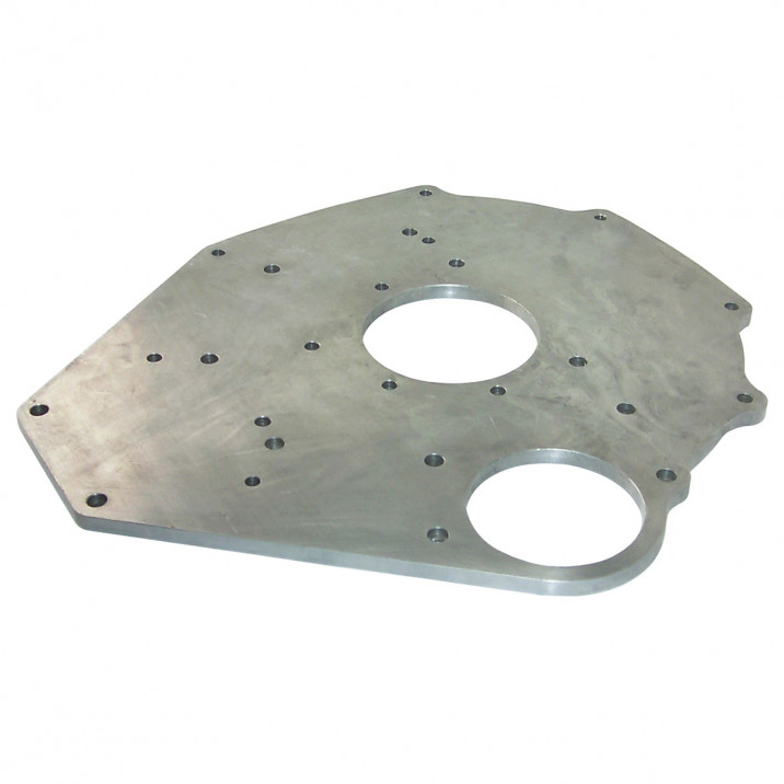Aluminium Engine Backplates - MGB
