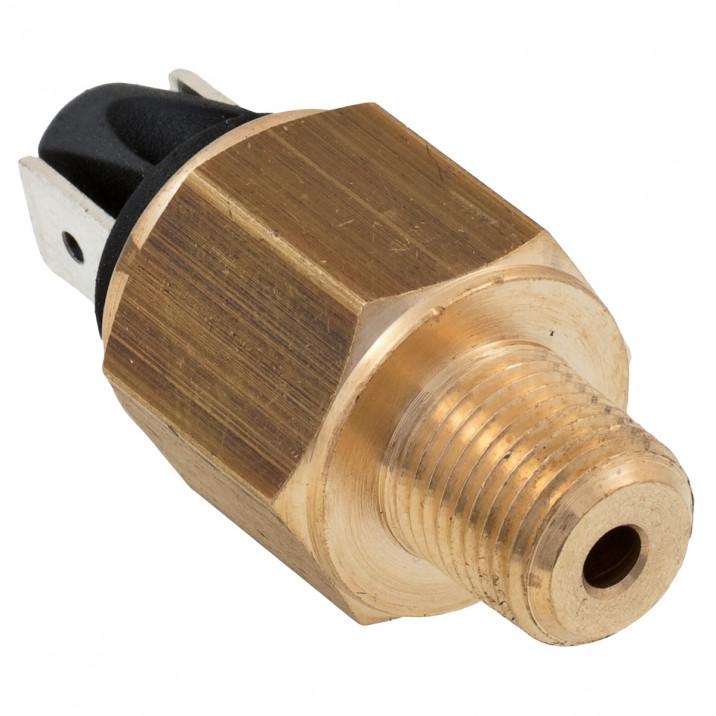 Oil Pressure Valve & Switch - MGB