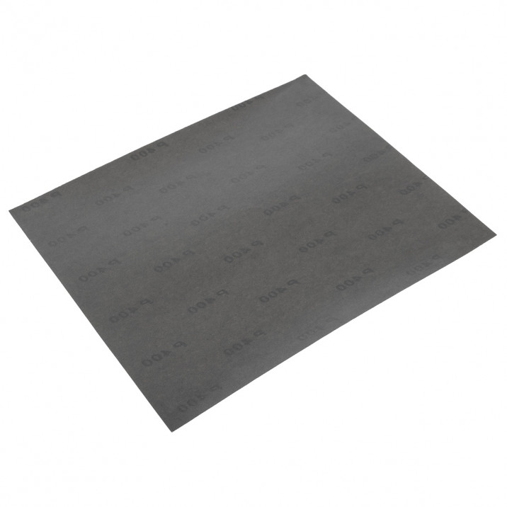 Wet & Dry, 400 grit, single sheet