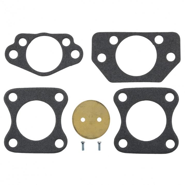 Plain Throttle Discs - SU carburettors