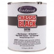 Eastwood Chassis Black, Original, Satin, Quart 946ml