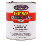 Eastwood Chassis Black, Extreme, Primer, Quart 946ml