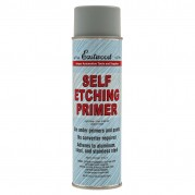 Self-Etch Primer, Grey, 16oz Aerosol 475ml