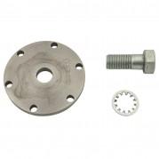 Bolt & Spacer Kit, short crank pulley, electric fan