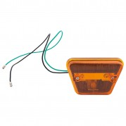 Lamp Assembly, indicator, front, RH