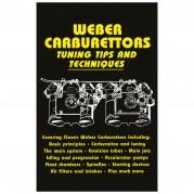 Weber Carburettors: Tuning Tips And Techniques