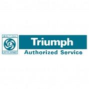 Triumph Service Signs