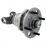 Hub Assembly, rear, outer, new