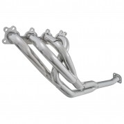 Manifold, exhaust, JR five-speed tuned, stainless steel