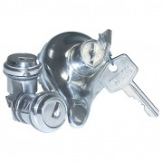 Lock Assembly Set, 3 piece