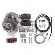 Frontline Developments Rear Disc Brake Conversion Kits - MGB