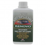 Renovo Liquid Hood Cleaner, 500ml