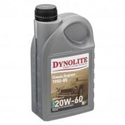 Dynolite Classic 20W-60, 1 litre