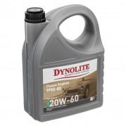 Dynolite Classic 20W-60, 5 litre