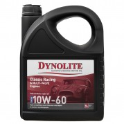 Dynolite Synthetic Racing Oil, 10W-60