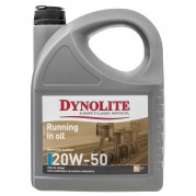 Dynolite Running In Oil, 5 litre