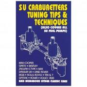Tuning SU Carburettors
