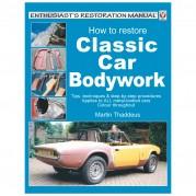 Classic Car Bodywork