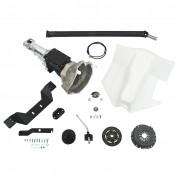 Frontline Developments Five Speed Gearbox Conversions - Morris Minor
