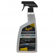 Meguiar's Ultimate Wash & Wax Anywhere, 768ml