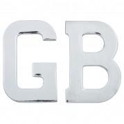 GB Letter Set