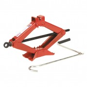 Scissor Jack, 1.5 tonne, with handle