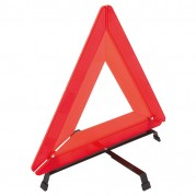 Warning Triangle, with carry case