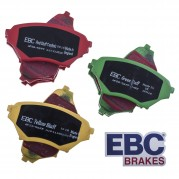 EBC Brake Pads - MX-5 Mk2