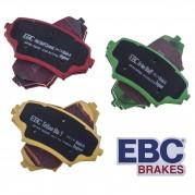 EBC Brake Pads - MX-5 Mk3