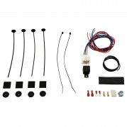 Fan Installation Kit, Revotec