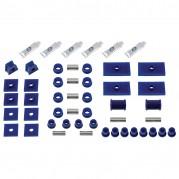 SuperPro Polyurethane Suspension Bush Kits - MGB, C & V8